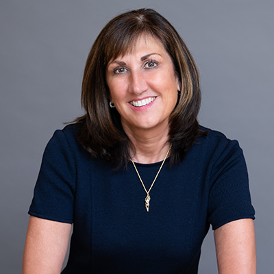 Judy VanArsdale - Lakeview Wealth Management